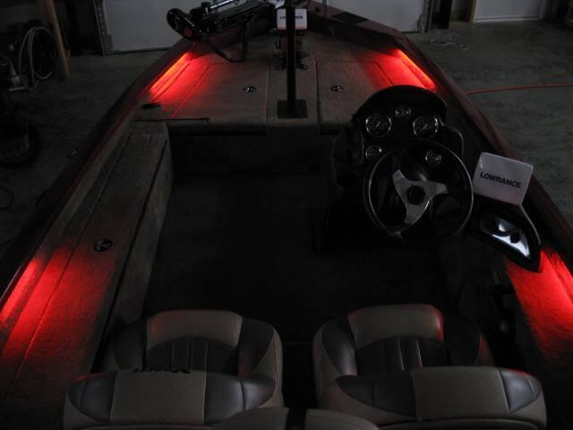 Led boat deck lighting rockwood led boat accent lighting led boat deck lighting lightbox lightbox aloadofball Image collections