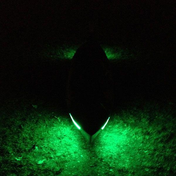 DIY Kayak Lighting Kit