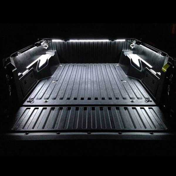 Rockwood LED Truck Bed Lighting